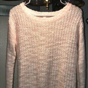 Aeropostale sweater  small acrylic